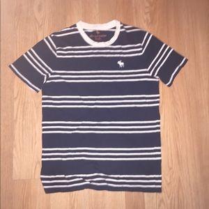 Abercrombie Kids stripped t- shirt